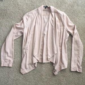 Express casual jacket/blazer